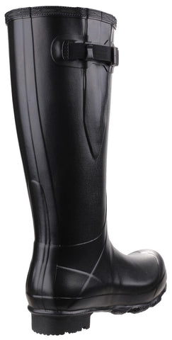 Hunter Unisex Norris Adjustable Field Boot Various Colours 23660