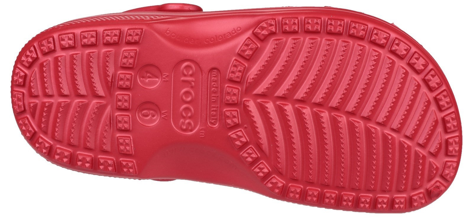 Crocs Women's Classic Clog Various Colours 21061