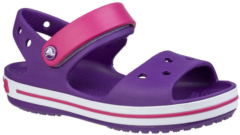 Crocband Kids Sandal Various Colours 21077