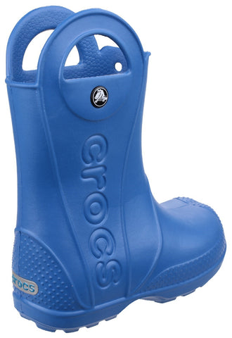 Crocs Kids Rain Boot Various Colours 21080