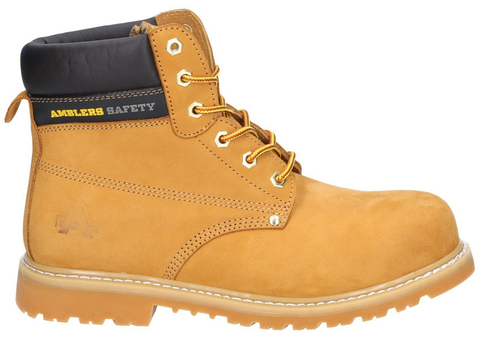 FS7 Goodyear Welted Safety Boot