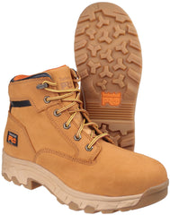 Workstead Lace-up Safety Boot