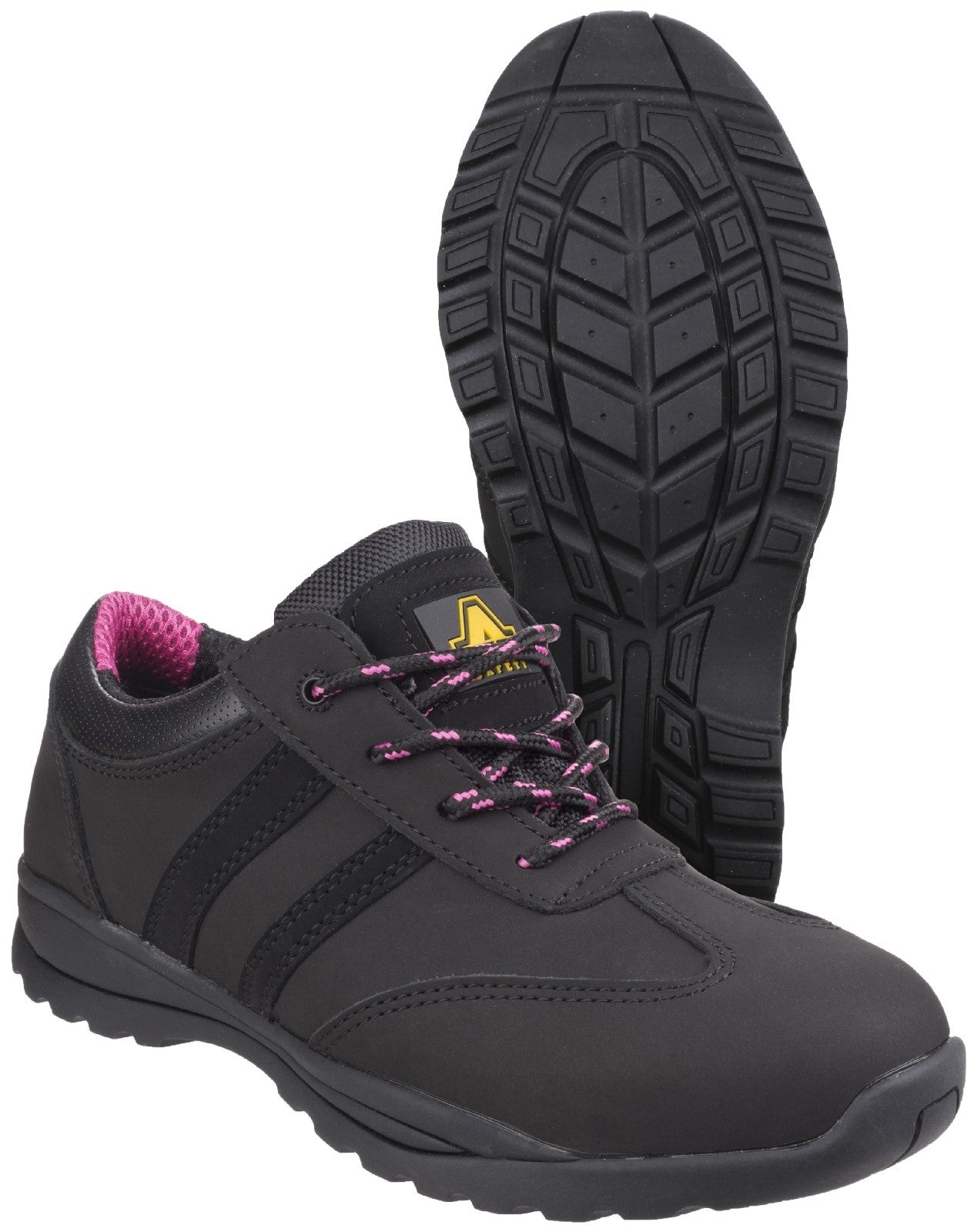 FS706 Sophie Lace Up Safety Trainer