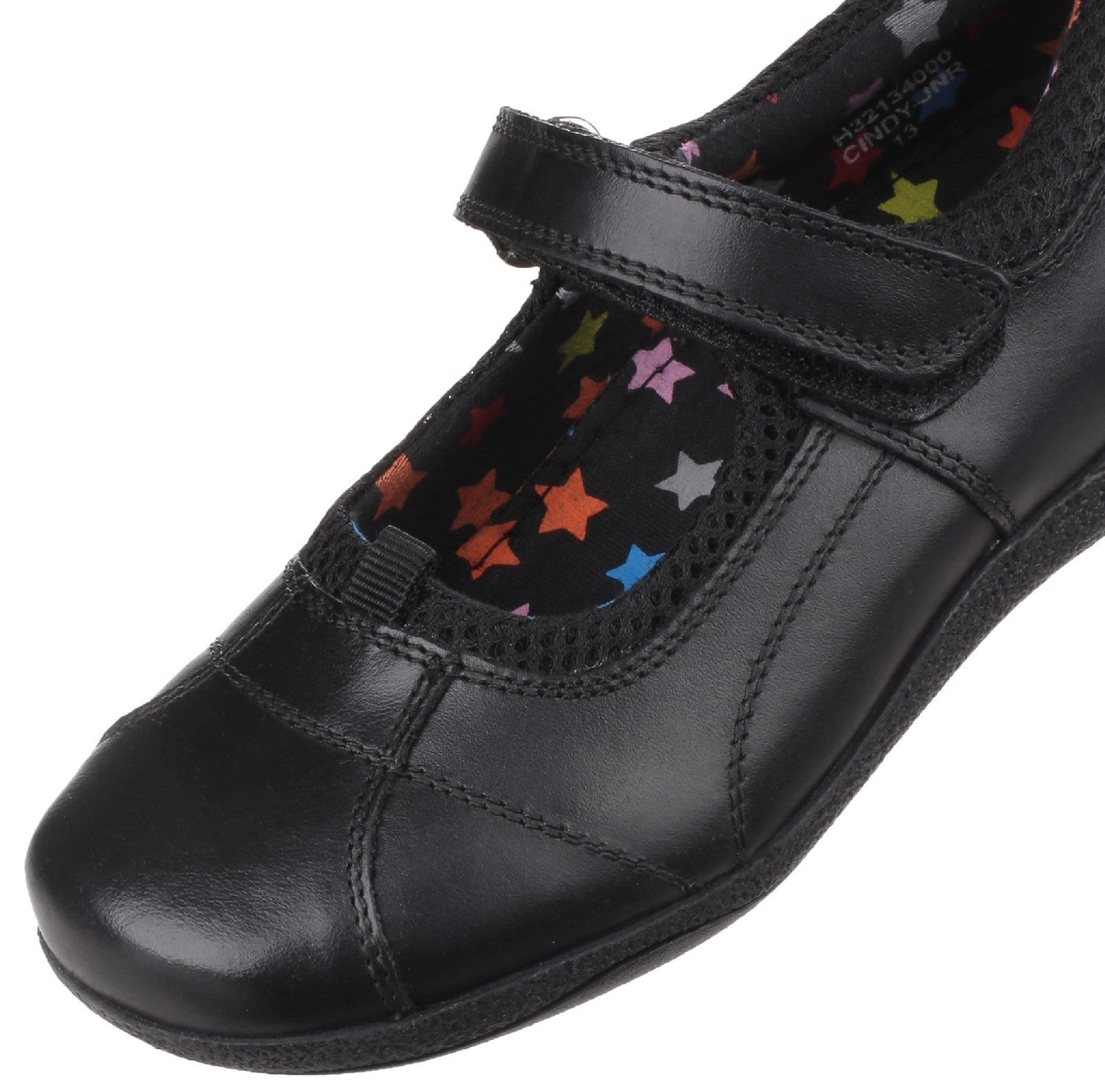Hush Puppies Cindy Senior Back To School Shoe