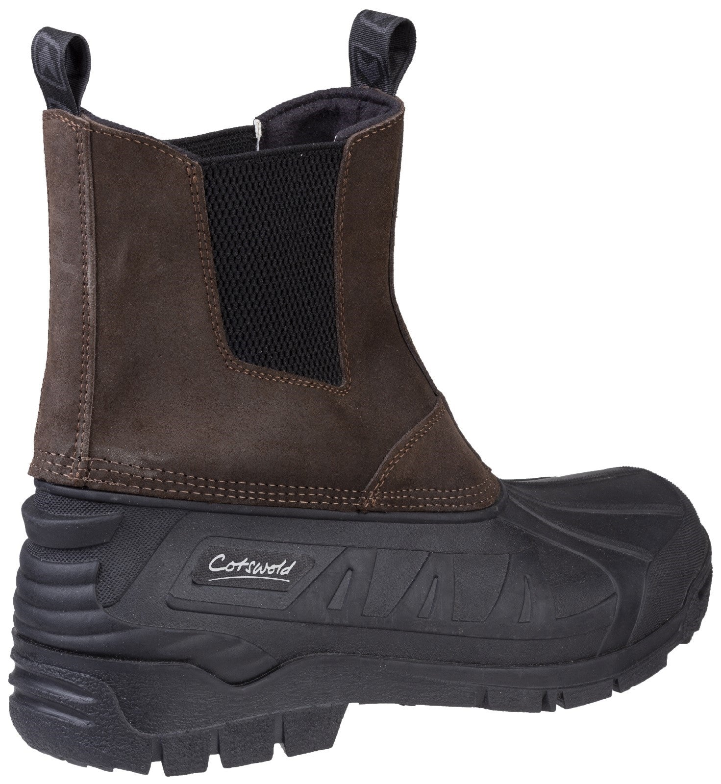 Cotswold Men's Whiteway Hybrid Dealer Boot Brown 26152
