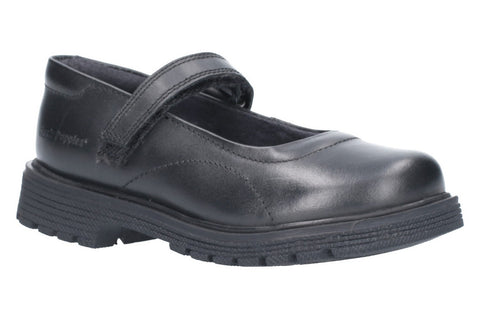 Tally Junior Touch Fastening Shoe
