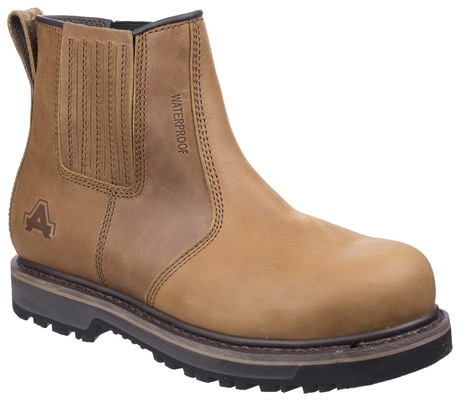 AS232 Safety Boot