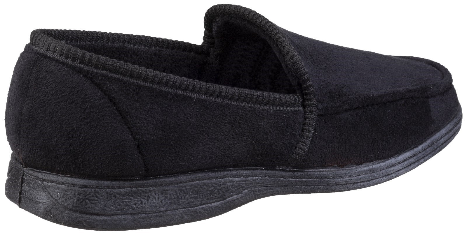 Fleet & Foster Men's Dakis Slip On Slipper Brown 27209-45757