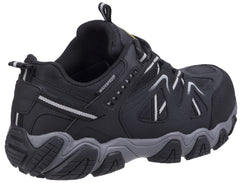 AS712 Oakham Lace Up Safety Shoe