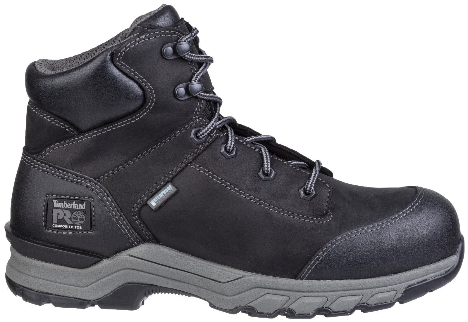 Timberland Men's Hypercharge Lace Up Safety Boot Various Colours 28168