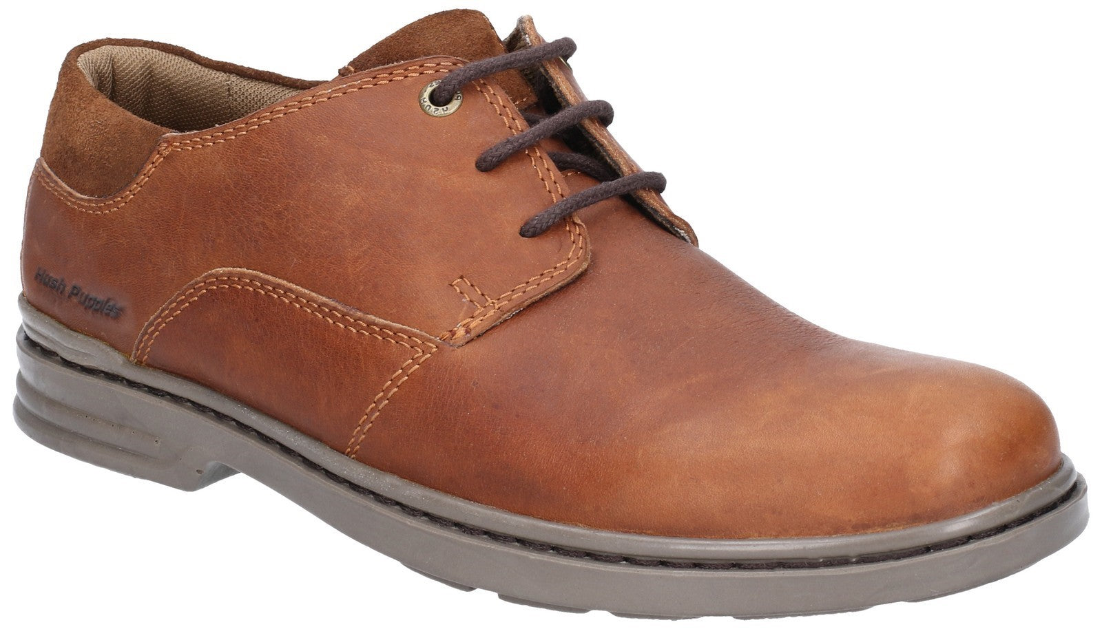 Hush Puppies Men's Max Hanston Classic Lace Up Shoe Various Colours 28368