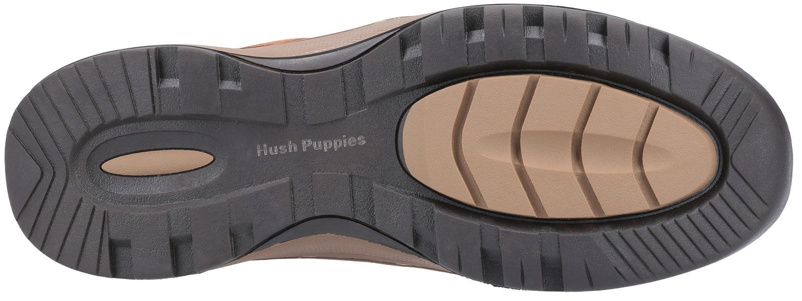 Hush Puppies Men's Tucker Lace Shoe Various Colours 28379