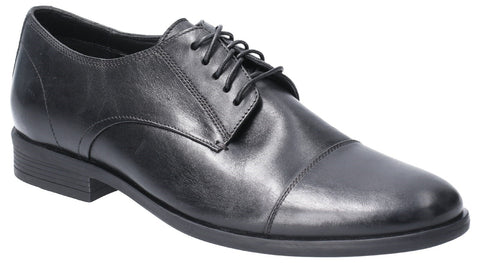 Hush Puppies Men's Ollie Cap Toe Lace Up Shoe Various Colours 29187