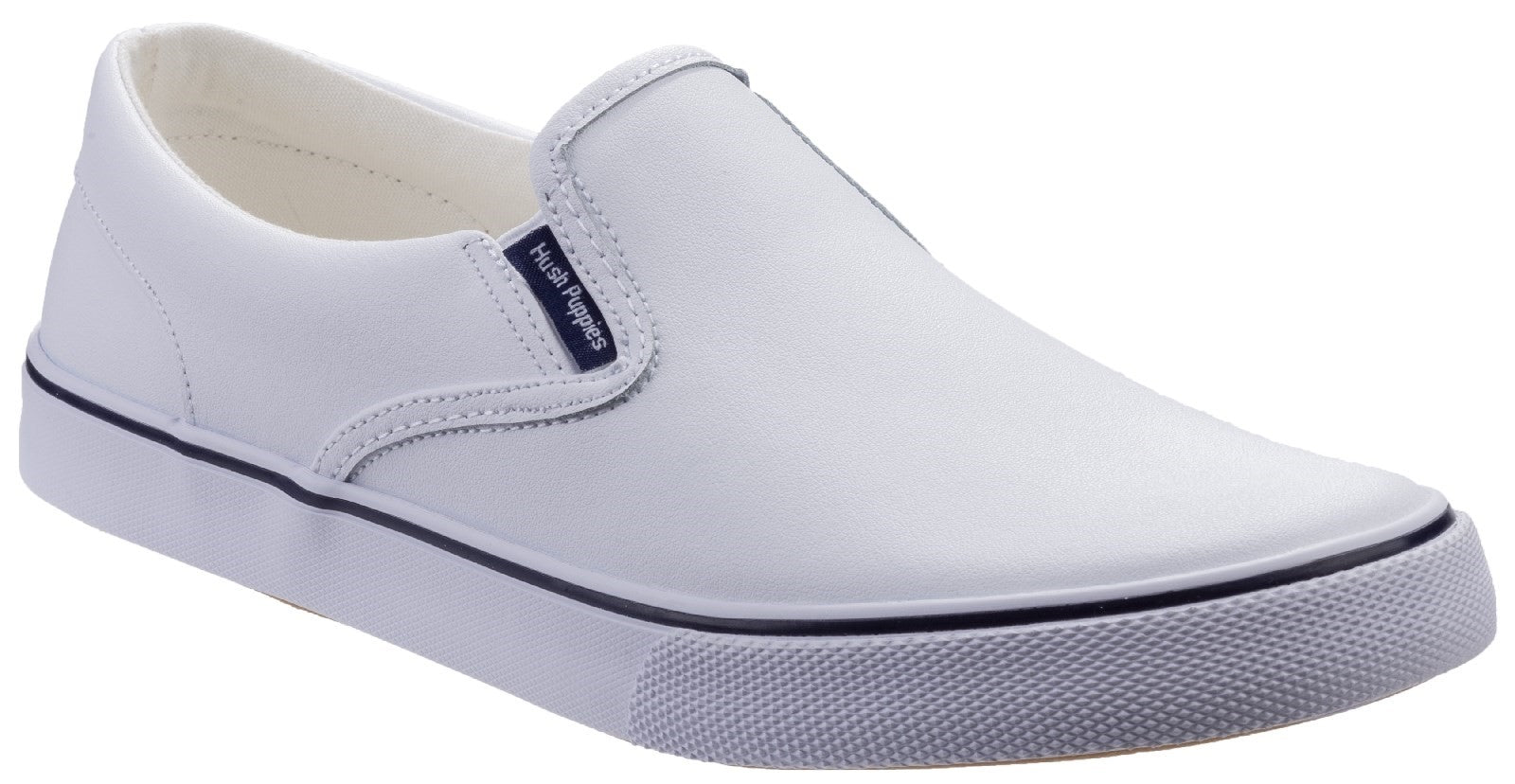 Hush Puppies Women's Byanca Slip On Shoe Various Colours 29716
