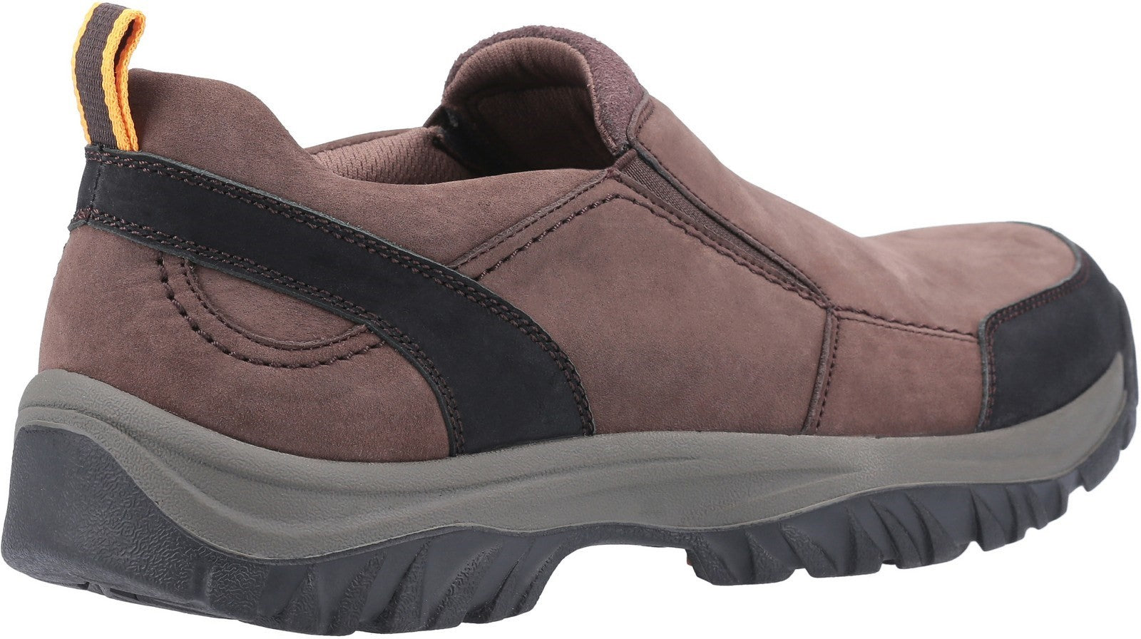 Cotswold Men's Boxwell Slip On Hiking Shoe Various Colours 30149