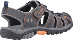 Cotswold Men's Sandhurst Touch Fastening Sandal Various Colours 30160