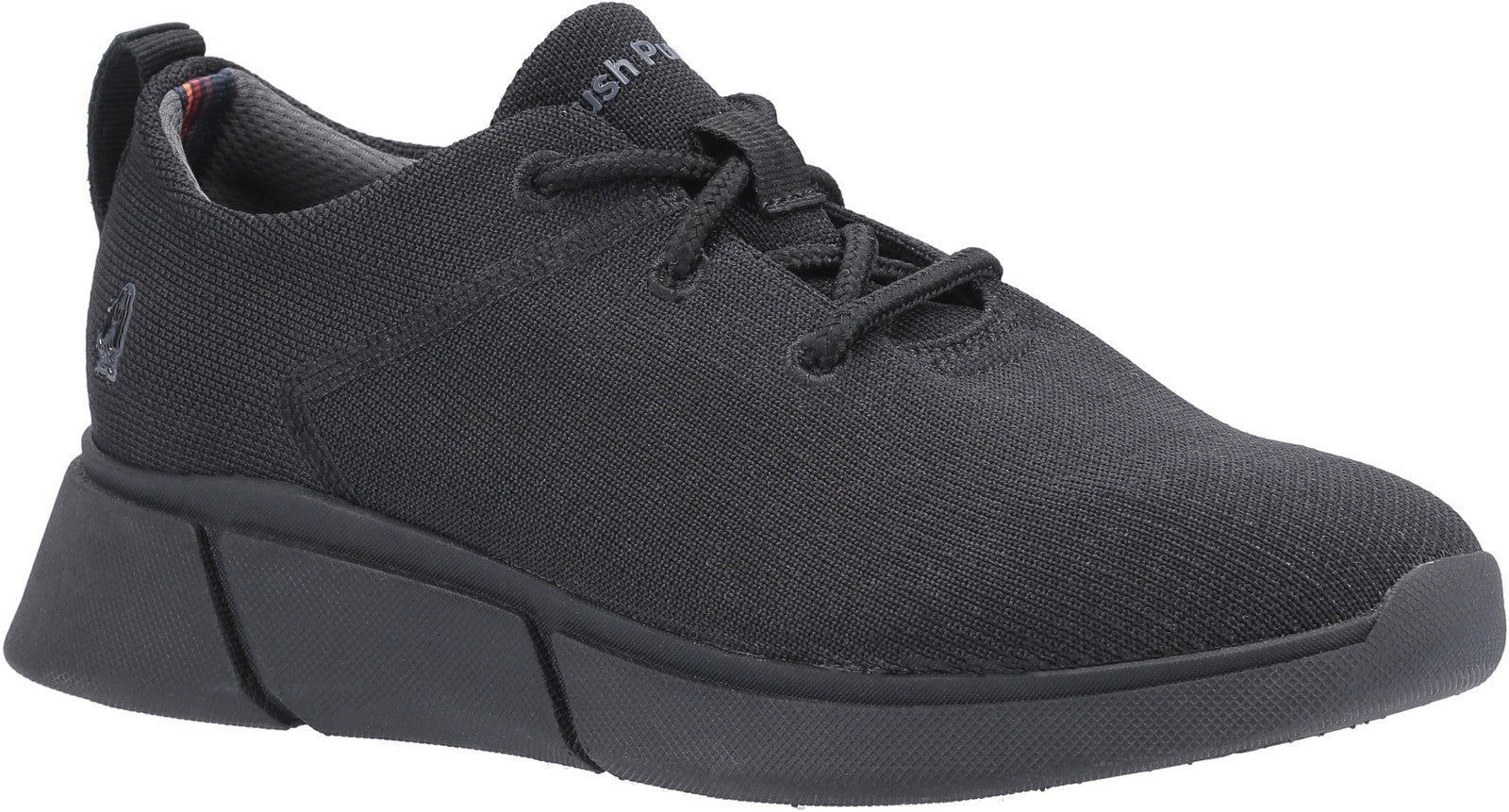 Hush Puppies Women's Makenna Lace Up Shoe Various Colours 30234