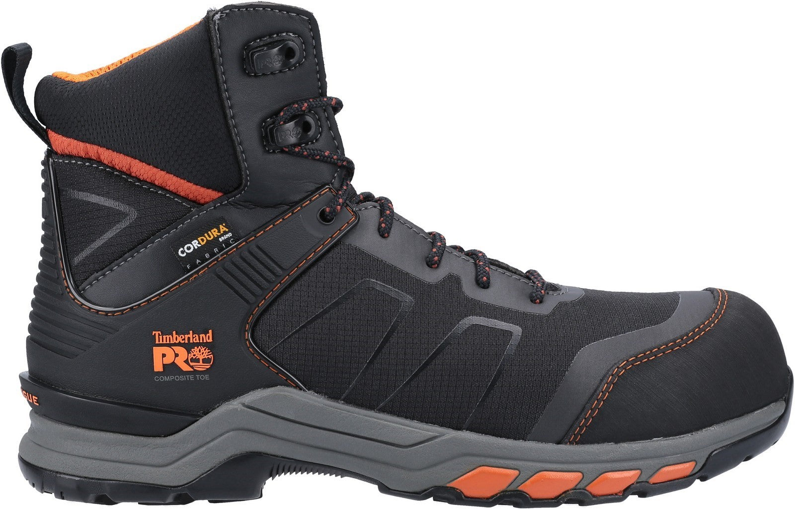 Timberland Men's Hypercharge Composite Safety Toe Work Boot Various Colours 30947
