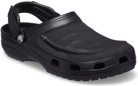 Crocs Men's Yukon Vista II Beach Flip Flop Various Colours 31867