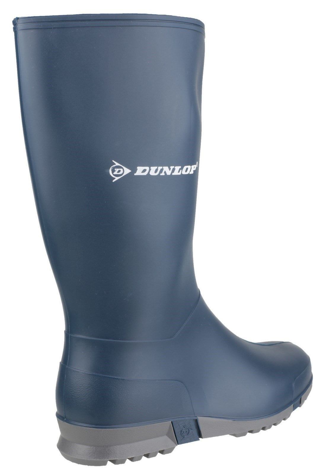 Dunlop Unisex Sport Wellington Boot Blue 08456