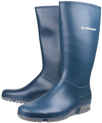Dunlop Women's Sport Wellington Boot 08457