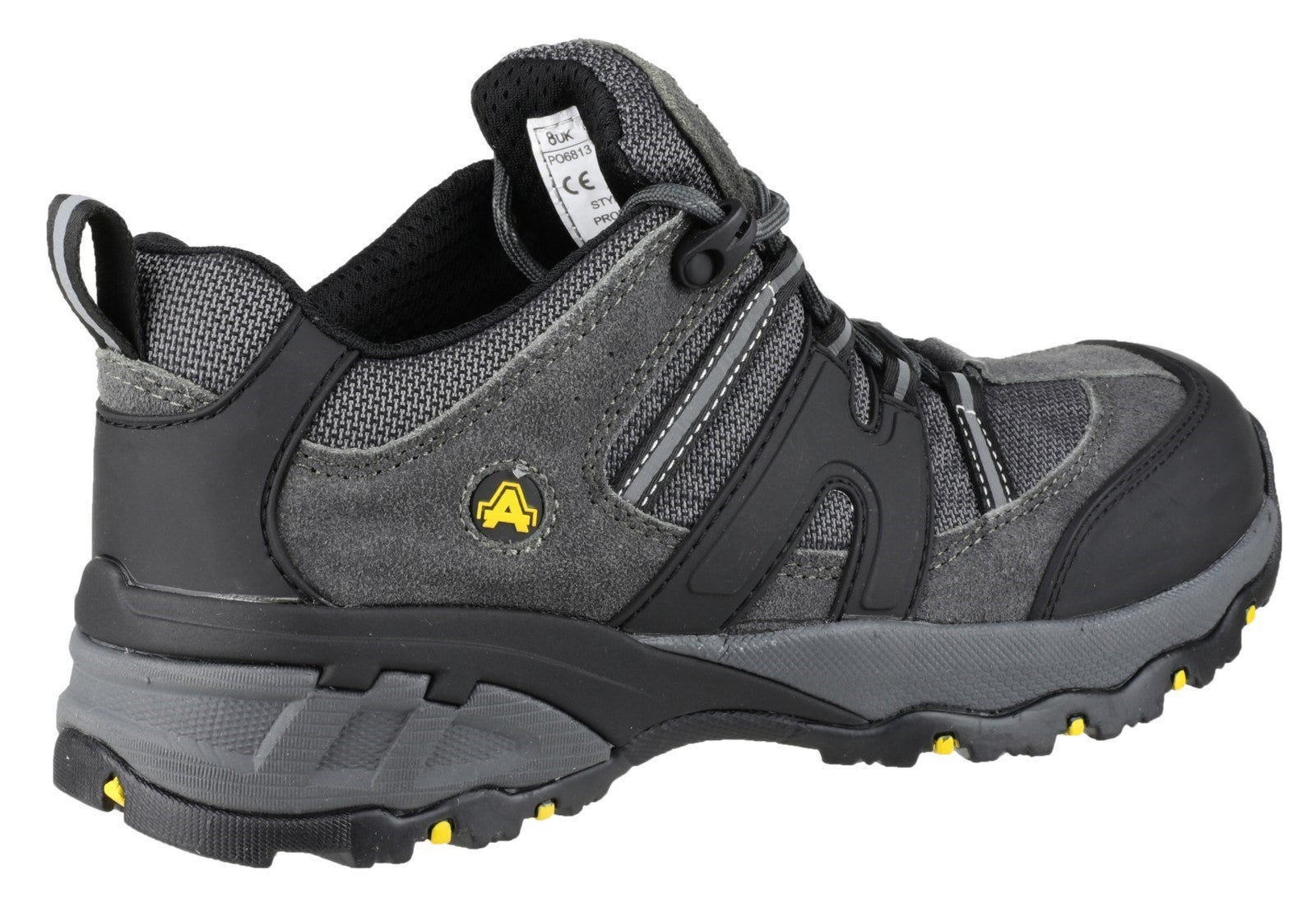 FS188N Lightweight Lace up Safety Trainer