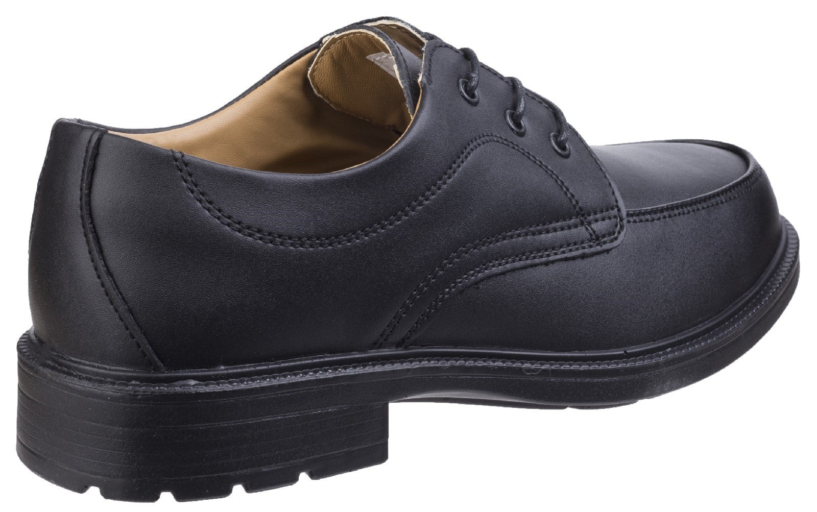 FS65 Gibson Lace Safety Shoes