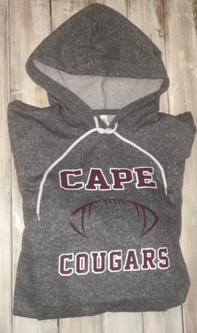 Cape St. Claire Cougars Hooded Sweatshirt