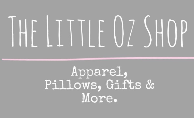 The Little Oz Shop