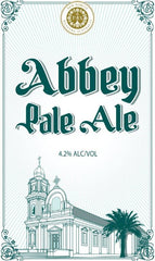 Abbey Pale Ale
