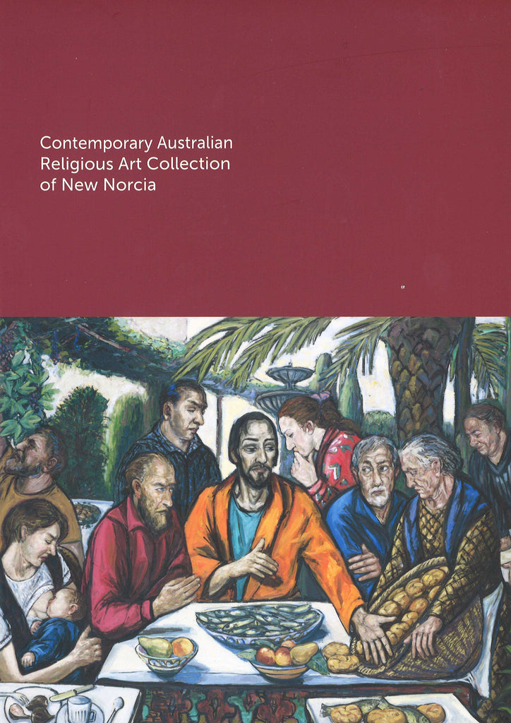 Contemporary Australian Religious Art Collection of New Norcia