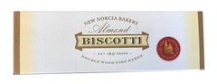 New Norcia Almond Biscotti