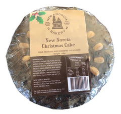 New Norcia Christmas Cake