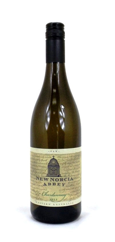 New Norcia Abbey Chardonnay