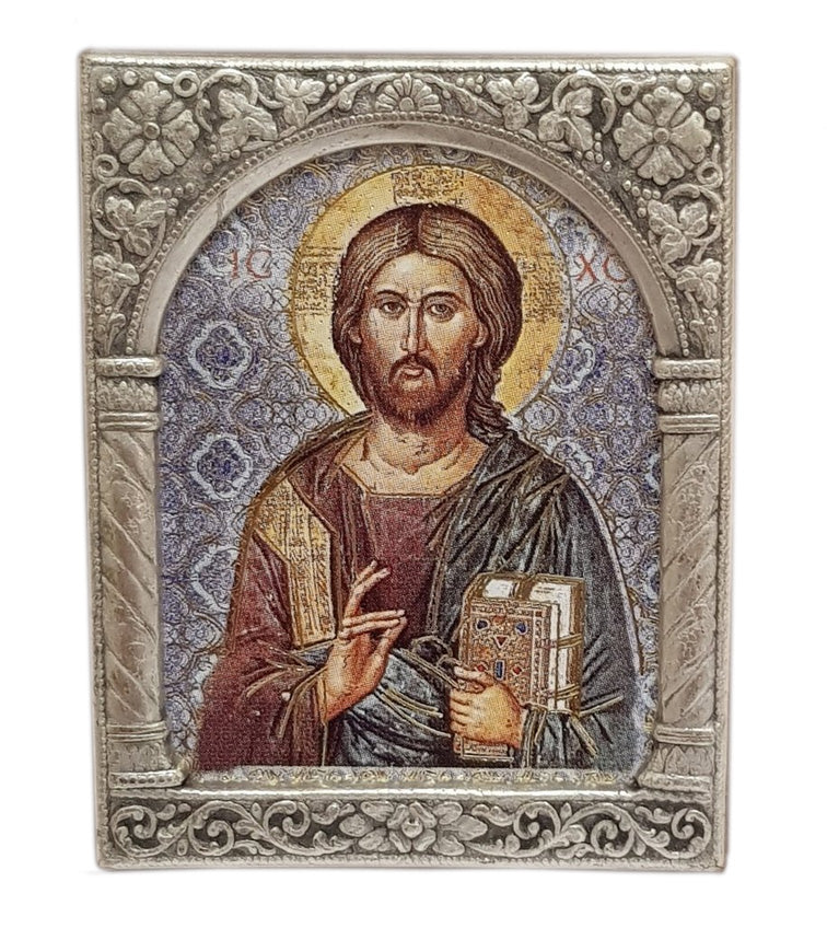 Desk Icon - Christ the Teacher