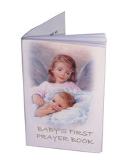 Baby's First Prayer Book