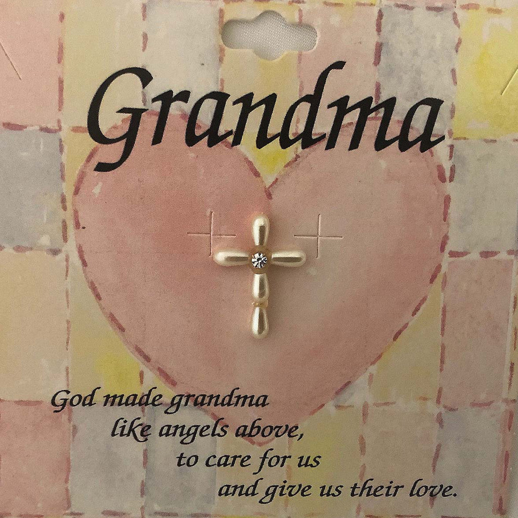 Pin for Grandma
