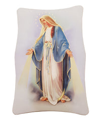 Icon - Our Lady of Miraculous Medal