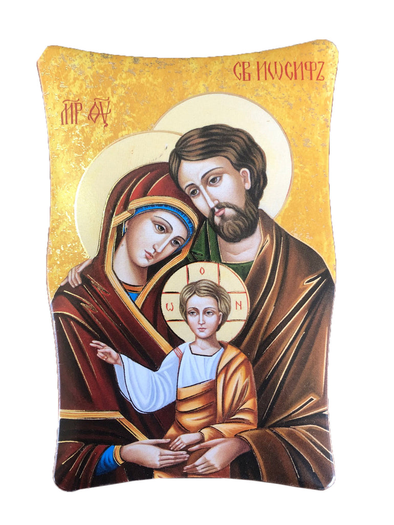 Desk Icon - Holy Family