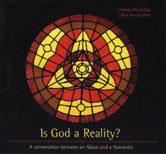 Is God A Reality - CD
