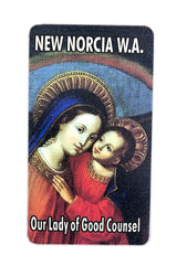 New Norcia Magnet, large