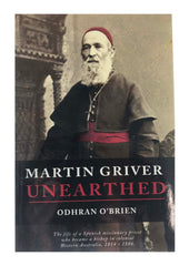 Martin Griver Unearthed