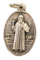 Medal - St Benedict
