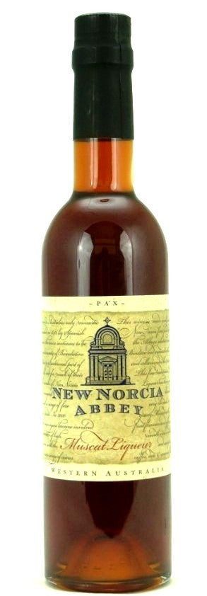 New Norcia Abbey Muscat Liqueur 375 ml