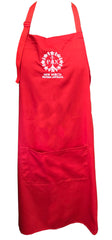 New Norcia Apron