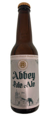 Abbey Pale Ale: 6 pack or carton