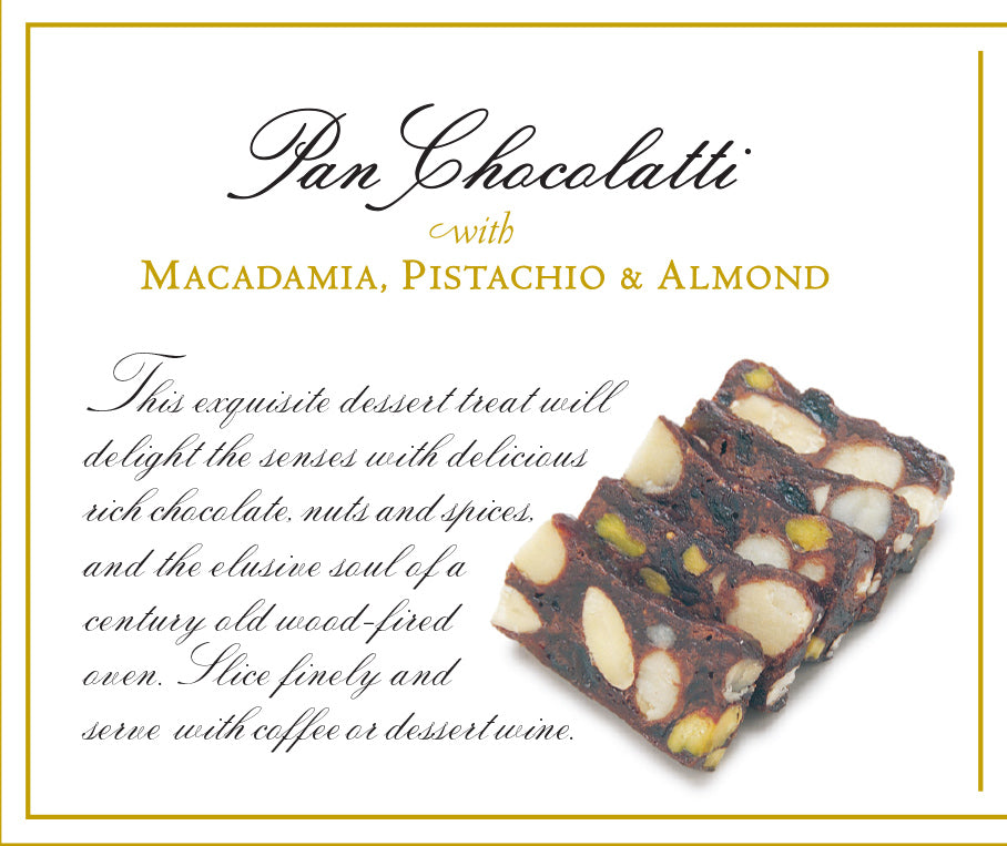 New Norcia Pan Chocolatti – 150g