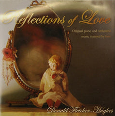 Reflections of Love - music CD
