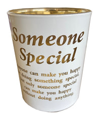 Someone Special Tealight