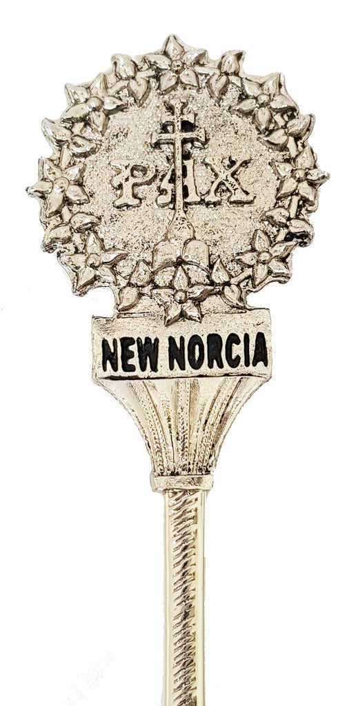 New Norcia Spoon